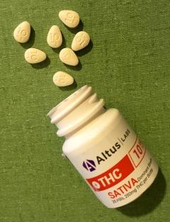 Altus 10mg pills