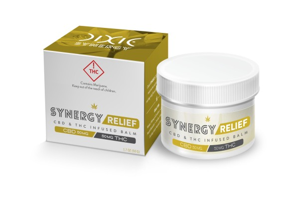 Dixie Balm Synergy Relief