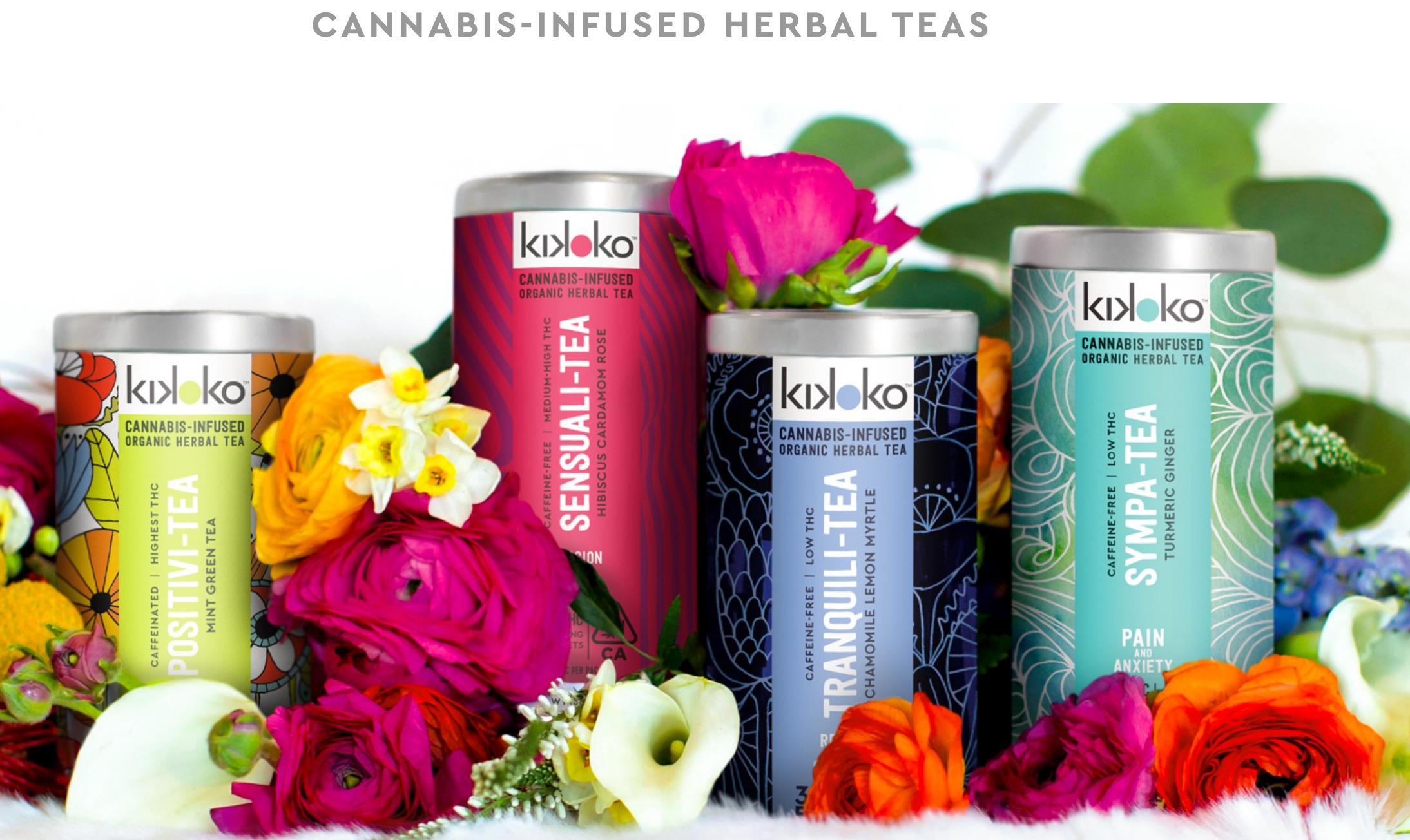 Kikoko Tea