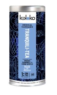 Tranquili Tea Kikoko