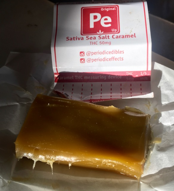 Periodic Caramels Whole
