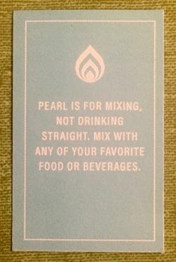Pearl 20 insert