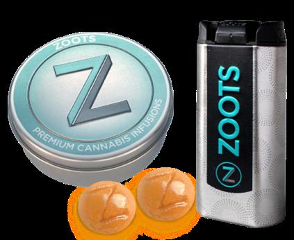 ZootRocks Caramel