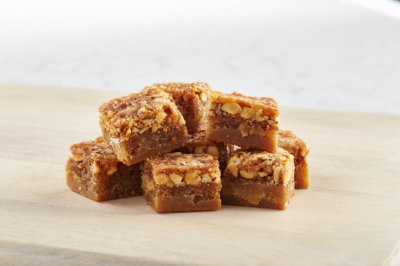 BuddyBoy Baklava Cookie Bar Bites Group