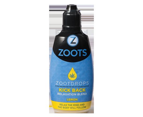 ZootDrops Relaxation Kick Back