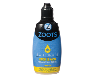 ZootDrops Relaxation Kick Back